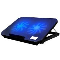 笔记本散热器苹果外星人强力电脑CPU散热底座垫板支架