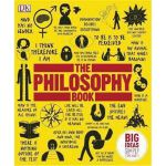 现货 英文原版 The Philosophy Book. (Dk)
