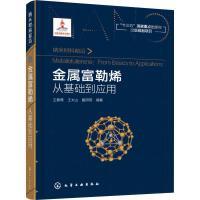 金属富勒烯 从基础到应用 化学工业出版社