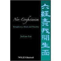 【预订】Neo-Confucianism 9781118619148