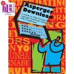 【中商海外直订】Asperger Download: A Guide to Help Teenage Males wi