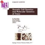 【中商海外直订】Somatic Cell Genetics and Molecular Genetics of Tre