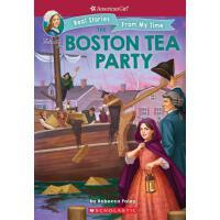 【预订】The Boston Tea Party
