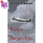 【中商海外直订】Flyboy And Brown Eyes