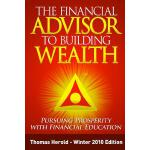 【预订】The Financial Advisor to Building Wealth - Winter 2010