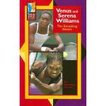 【预订】Venus and Serena Williams: The Smashing Sisters 进口原版