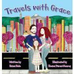 【预订】Travels with Grace