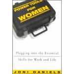 Power Tools for Women Joni Daniels(乔尼・丹尼尔斯) Three Rivers Pr