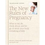 The New Rules of Pregnancy 备孕到怀孕的新建议 英文原版