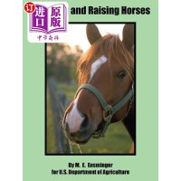 【中商海外直订】Breeding and Raising Horses