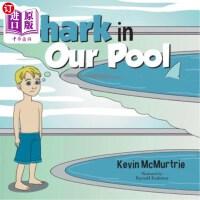 【中商海外直订】Shark in Our Pool