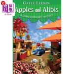 【中商海外直订】Apples and Alibis: A Down South Cafe Mystery