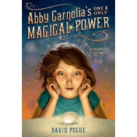 Abby Carnelia's One and Only Magical Power(电子书)