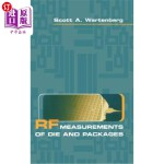 【中商海外直订】RF Measurements of Die and Packages