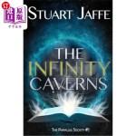 【中商海外直订】The Infinity Caverns
