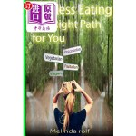 【中商海外直订】Meatless Eating: The Rght Path for You