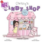 【中商海外直订】Chrissy's Candy Shop
