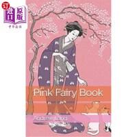 【中商海外直�】Pink Fairy Book