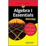 【预订】Algebra I Essentials for Dummies 9781119590965