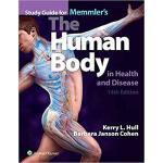 【预订】Study Guide to Accompany Memmler's the Human Body in He