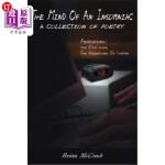 【中商海外直订】The Mind Of An Insomniac: A collection of poetry Fe