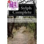 【中商海外直订】The Sylph Complete