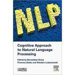 【预订】Cognitive Approach to Natural Language Processing 97817