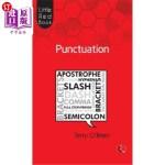 【中商海外直订】Little Red Book: Punctuation