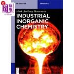 【中商海外直订】Industrial Inorganic Chemistry