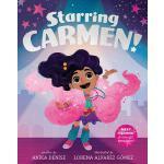 【预订】Starring Carmen!