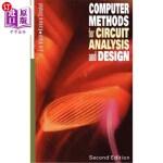 【中商海外直订】Computer Methods for Circuit Analysis and Design