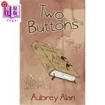 【中商海外直订】Two Buttons