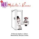 【中商海外直订】Ophelia's Rooms