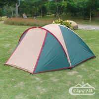 【当当自营】Camppal/野营伴侣 情侣帐篷MT027