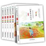 全6册故事里的成语注音版一年级课外阅读二年级课外书必读6-7-9-10-12岁少儿图书小学生版 1-3年级成语接龙儿童