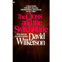 【预订】The Cross and the Switchblade