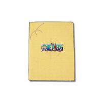 火影忍者海贼王卡通周边同人彩页动漫插画本子卡卡西亲热天堂笔记本创意礼物