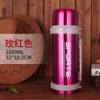 【】2000ml大容量保温壶大号2L户外旅行保温杯1.5L家用热水瓶暖水壶