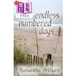 【中商海外直订】Endless Numbered Days