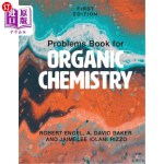 【中商海外直订】Problems Book for Organic Chemistry
