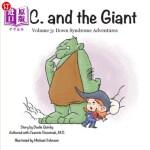【中商海外直订】K.C. and the Giant
