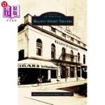 【中商海外直订】Walnut Street Theatre