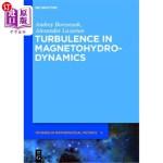 【中商海外直订】Turbulence in Magnetohydrodynamics