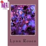 【中商海外直订】Let It Rip: Another Rocket Man & Poetry Lady myster
