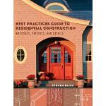 【预订】Best Practices Guide to Residential Construction: Mater