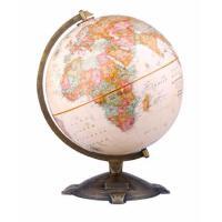 【旧书二手书九成新】《博目地球仪艾伦:30cm中英文政区古典立体地球仪》北京博【9.16】