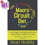 【中商海外直订】Macro Circuit Diet