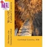 【中商海外直订】We're Off...to the Carlsbad Caverns: New Mexico