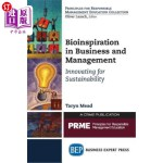 【中商海外直订】Bioinspiration in Business and Management: Innovati