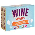 【预订】Wine Wars! A Trivia Game for Wine Geeks and Wannabes